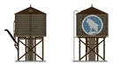 BL6143 - O OPER WATER TOWER W/SND W/GN