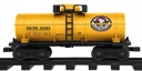 L11526 - G GAUGE SNOOPY TANK CAR