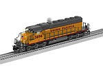 L1933131 - *UNION PACIFIC SD40-2 #3696