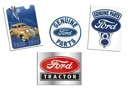 L22428 - FORD TIN SIGN REPLICA(4) K08/2