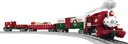 L82545 - SANTA HELPER XMAS LC SET (17C)