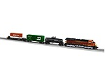 L84732 - *BNSF TIER 4 LC SET W/BT (18)