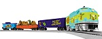 L85241 - *MYSTERY MACHINE SET W/BT(18V1