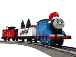 L85324 - *THOMAS CHRISTMAS LC SET(18V1)