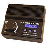 MRC-1320 - THROTTLEPACK 9950-125WATT/6AMP