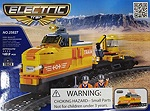 RC25827 - DIESEL SWITCHER W/FC POWERED