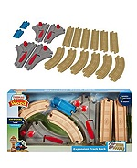 TFKF55 - WOOD EXPANSION TRACK PACK