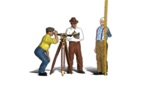 WS2556 - G HILLOW BROS SURVEYING