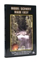 WS973 - MODEL SCENERY MADE EASY - DVD