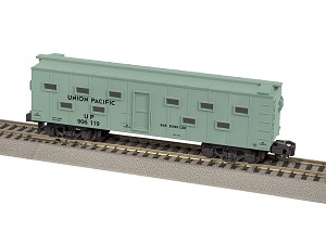 AF44037 - UP BUNK CAR #906119