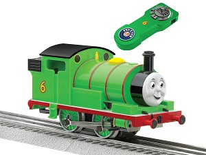 L1823011 - THOMAS PERCY ENGINE W/LC RTE