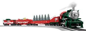 L82982 - *CHRISTMAS EXPRESS LC SET (17)
