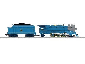 L84680 - *JERSEY CENTRAL PACIFIC(17V2)