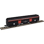 AT50003767 - N NH 60' BAGGAGE CAR #5514