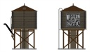 BL6147 - O OPER WATER TOWER W/SND W/WP
