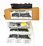 HPCT200 - O HUDSON PRODUCT LOCO CONVERSION KIT (1970 NEW)