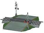 L12052 - FT GRADE CROSSING W/FLASHER 10