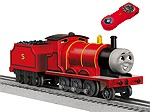 L1823021 - THOMAS JAMES ENGINE W/LC RTE