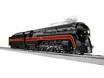 L1931370 - *NORFOLK & WESTERN J CLASS#611 (2016 VERSION)