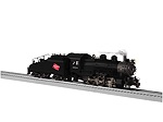L2031380 - *MILWAUKEE ROAD B6SB LOCOMOTIV