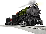 L2032210 - *GN LIONCHIEF 0-8-0 STEAM LOCOMOTIVE