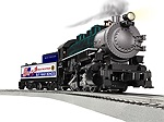 L2032230 - *SOUTHERN LIONCHIEF 0-8-0 STEAM LOCOMOTIVE