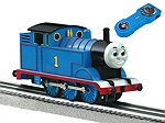 L83511 - THOMAS ENGINE W/LC REMOTE