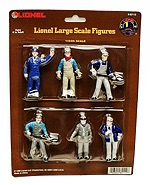 L882112 - LARGE SCALE SCALE FIGURES