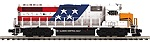 MT20209041 - IC GP38 PS3 RED/WH/BLUE (18V1)