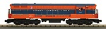 MT30202403 - JC DEMO TRAIN MAS NON-PWR(14V2