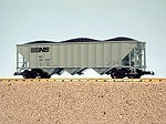 R14006 - NS 70 TON 3-BAY HOP GRAY