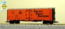 R16505 - PACIFIC FRUIT EXPRESS REEFER SP & UP