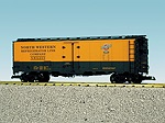 R16514 - C&NW 40' REEFER