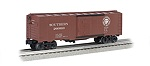 W47082 - SOUTHERN 40 FT BOX CAR