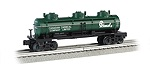 W47118 - CHEMCALL 3 DOME TANK CAR
