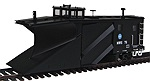 WA110012 - HO PAM AM RUSSELL SNOW PLOW