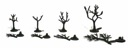 WS1120 - TREE ARMATURES (114) 3/4-2IN