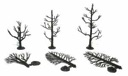 WS1122 - TREE ARMATURES (28) 3-5IN
