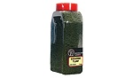 WS1365 - DARK GREEN GRASS SHAKER