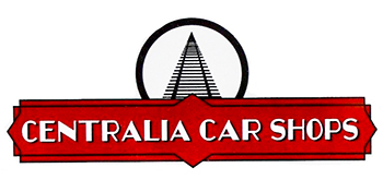 Centralia Car Shops
