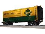 L18120 - RUTLAND PS-1 BOX CAR(18V1) CASE OF 6 $257.95