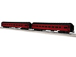 L1927180 - NORFOLK & WESTERN 2 PACK-SET B (CAVALIER)