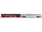 L1927210 - N&W/B&O PRIVATE 2 PK -SET A (611 EXCURSION)