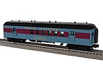 L1927352 - POLAR EXPRESS RPO BLACK ROOF