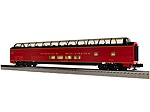 L2027200 - NS SS DOME CAR DELWARE