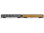 L2027500 - PENN-UNION PACIFIC PASS 2 PACK