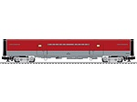 L2027720 - SP GOLDEN STATE VL BAGGAGE CAR