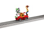 L2035030 - TOY STORY HANDCAR