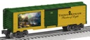 L39362 - THOMAS KINDADE EMERALD (12V2)