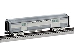 L84724 - SANTA FE BAGGAGE CAR(18V1)